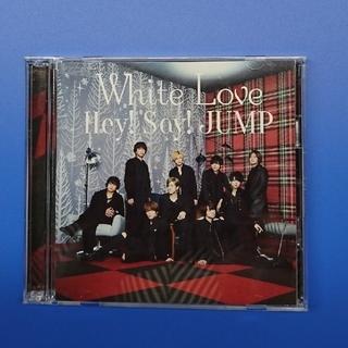 ヘイセイジャンプ(Hey! Say! JUMP)のWhite Love Hey! Say! JUMP(ポップス/ロック(邦楽))
