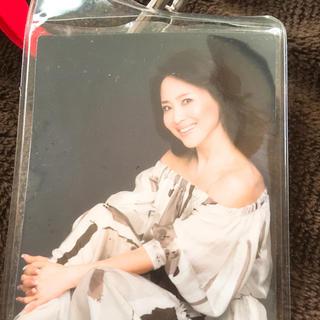 セイコー(SEIKO)の松田聖子 コンサートグッズ(アイドルグッズ)
