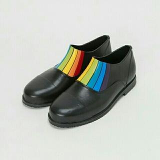 エンダースキーマ(Hender Scheme)のHender Scheme PARALLEL rainbow エンダースキーマ(長靴/レインシューズ)