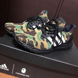 アディダス(adidas)のULTRA BOOST BAPE Adidas A BATHING APE(スニーカー)