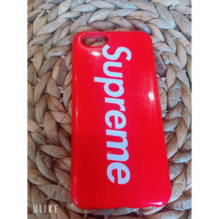 Supreme - iPhone6ケース