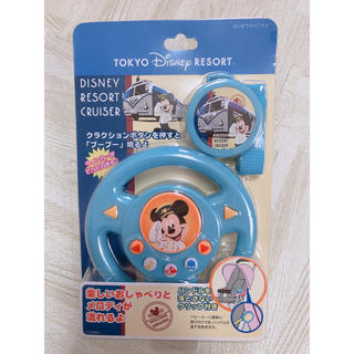 Disney - はじめてのハンドル ミッキー ディズニー