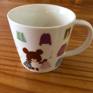クマノガッコウ(くまのがっこう)の新品 くまのがっこう  マグカップ(グラス/カップ)