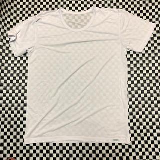 しまむら - ファイバードライTシャツ