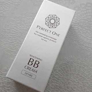 パーフェクトワン(PERFECT ONE)のパーフェクトワン薬用ホワイトニングBBクリームオークル(BBクリーム)