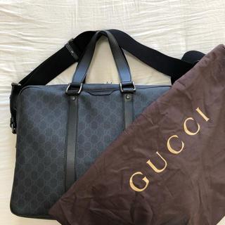 b2c85993d52a グッチ 2wayバッグ ビジネスバッグ(メンズ)の通販 12点   Gucciのメンズ ...