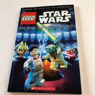 レゴ(Lego)のLEGOスターウォーズBOOK(SF/ファンタジー/ホラー)