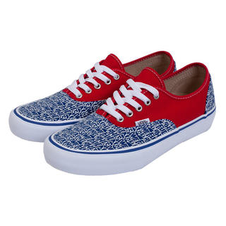Supreme - fucking awesome vans authentic pro 27.5