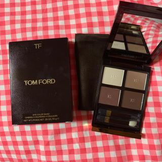 トムフォード(TOM FORD)のトムフォード  アイカラークォード 03 Cocoa Mirage アイシャドウ(アイシャドウ)