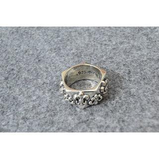 クロムハーツ(Chrome Hearts)のK157クロムハーツリング(リング(指輪))