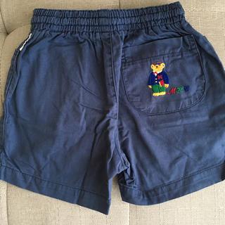 ミキハウス(mikihouse)のミキハウス半ズボン(パンツ/スパッツ)