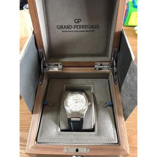ジラールペルゴ(GIRARD-PERREGAUX)のジラールペルゴ Girard-Perregaux ロレアート 42mm(腕時計(アナログ))