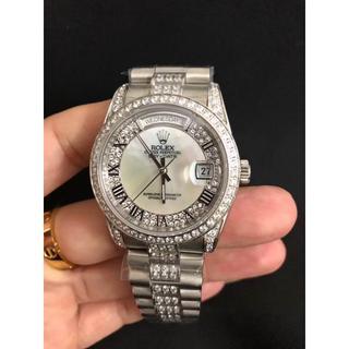 ROLEX - ROLEX ロレックス 腕時計 自動巻き デイデイト