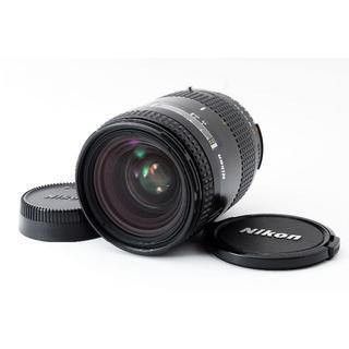 ニコン(Nikon)のNikon ニコン AF 28-85mm F3.5-4.5 レンズ(レンズ(ズーム))