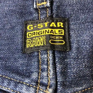 ジースター(G-STAR RAW)の新品 G-STAR RAW/29インチ/バイカー 5620 3D TAPERED(デニム/ジーンズ)