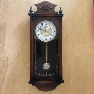CITIZEN - シチズン 掛け時計