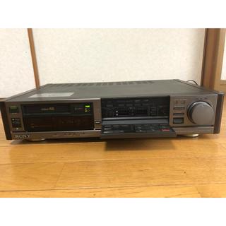 ソニー(SONY)のSONY Hi8 ビデオデッキ EV-BS3000 ジャンク(その他)