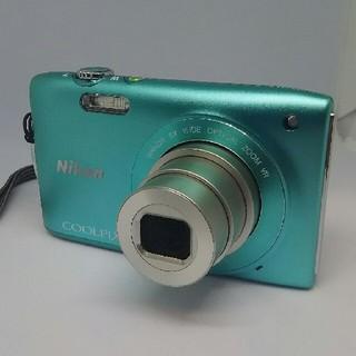 Nikon - ニコン クールピクス S3300