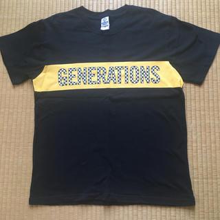 ジェネレーションズ(GENERATIONS)のGENERATIONS ツアーTシャツ(その他)