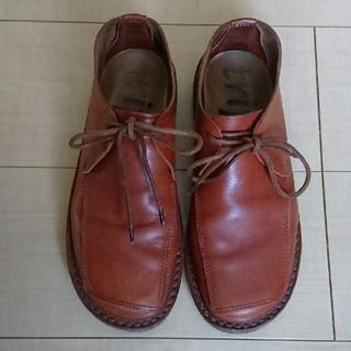 トリッペン(trippen)の革靴  trippen  / トリッペン  サイズ37(ローファー/革靴)
