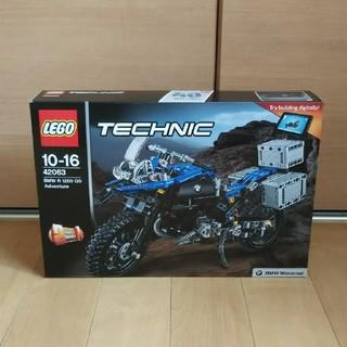 レゴ(Lego)のレゴ テクニック(模型/プラモデル)