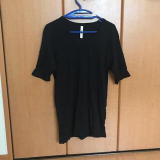 アタッチメント(ATTACHIMENT)のattachment プリモア Tシャツ(Tシャツ/カットソー(半袖/袖なし))