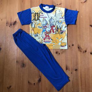 ウルトラマン  半袖パジャマ  110