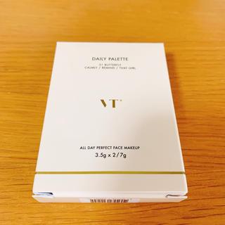 ボウダンショウネンダン(防弾少年団(BTS))のvt daily palette 01(アイシャドウ)