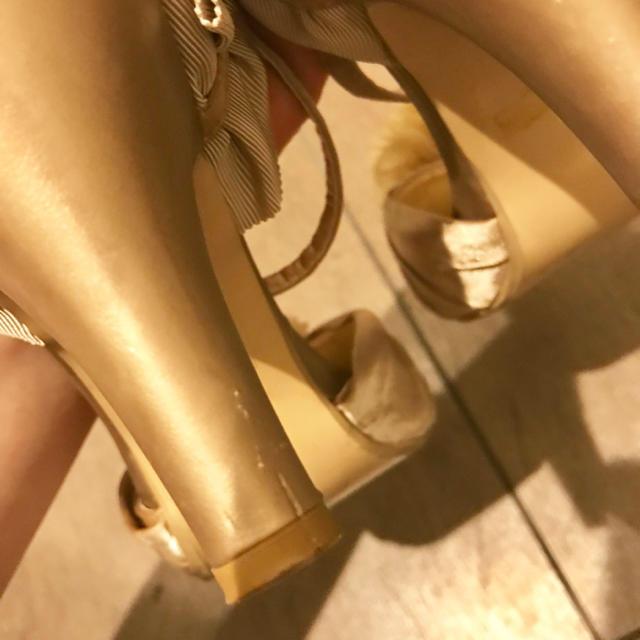 axes femme(アクシーズファム)のaxes femme パンプス パーティシューズ レディースの靴/シューズ(ハイヒール/パンプス)の商品写真