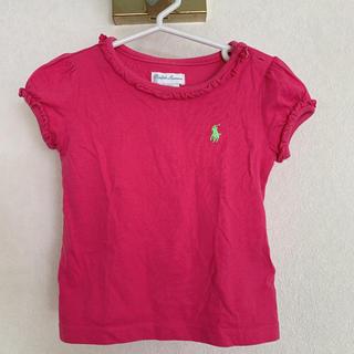 Ralph Lauren - 【ラルフローレン】Tシャツ 80cm