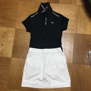 キャロウェイゴルフ(Callaway Golf)のキャロウェイゴルフウェア(ポロシャツ)