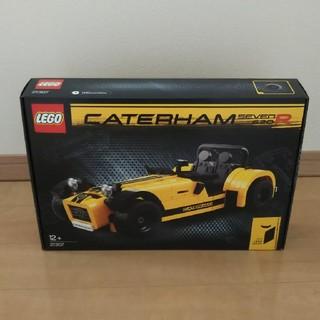 レゴ(Lego)のレゴ (模型/プラモデル)