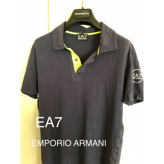 エンポリオアルマーニ(Emporio Armani)のEA7 ポロシャツ(ポロシャツ)