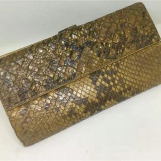 ボッテガヴェネタ(Bottega Veneta)のボテッカベネッタ  長財布(折り財布)