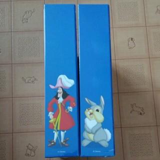DWE ディズニー英語システム ステップバイステップ 宝箱(知育玩具)