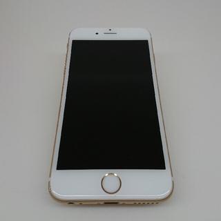 NTTdocomo - iPhone6s 64GB RoseGold docomo 残債無 ☆ 美品 ☆