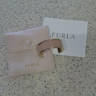 f5628a4ee65d フルラ(Furla)の新品 FURLA バングル ブレスレット ピンク(ブレスレット/バングル)