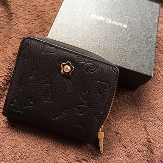 MARY QUANT - マリクワ財布