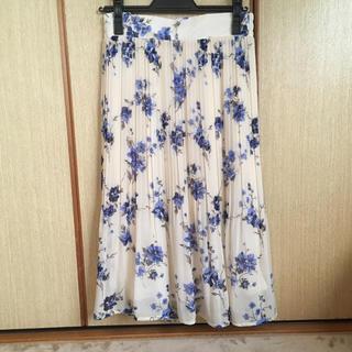 しまむら - 花柄スカート  しまむら