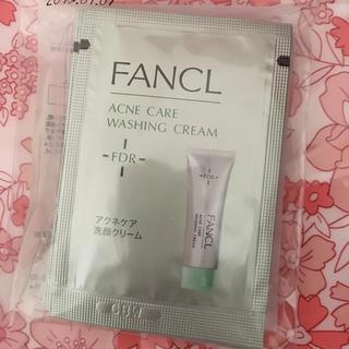 ファンケル(FANCL)のファンケール(洗顔料)