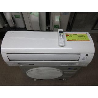 DAIKIN - K623 ダイキン 中古エアコン 冷2.2kw/暖2.2kw