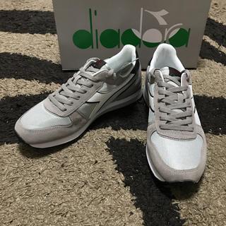 DIADORA - 【新品】diadora MALONE 27.5cm