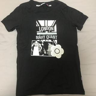 MARY QUANT - マリクワ Tシャツ