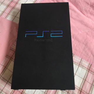 プレイステーション2(PlayStation2)のps2 本体のみ(家庭用ゲーム本体)