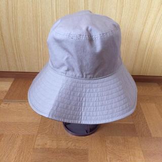 ユニクロ(UNIQLO)のUNIQLO 帽子(ハット)
