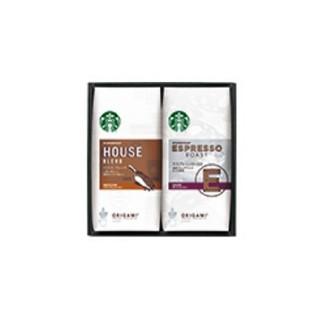 Starbucks Coffee - スターバックス ドリップコーヒーセット