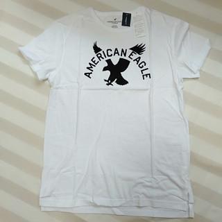 アメリカンイーグル(American Eagle)のAmerican Eagle アメリカンイーグル 半袖 Tシャツ 新品(Tシャツ/カットソー(半袖/袖なし))