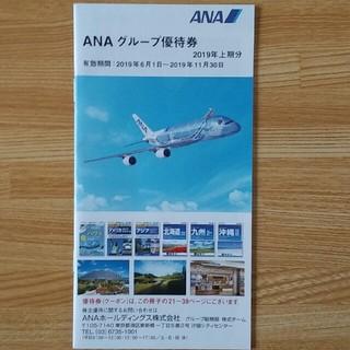 エーエヌエー(ゼンニッポンクウユ)(ANA(全日本空輸))の全日本空輸(ANA)株主優待(航空券)
