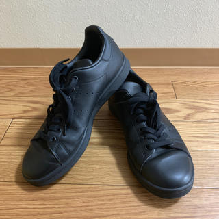 アディダス(adidas)のadidas stansmith ブラック(スニーカー)