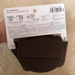 ハクバ(HAKUBA)のネオプソン カメラジャケット S(ケース/バッグ)